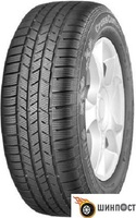 285/45R19 111V TL XL FR CrossContact Winter MO